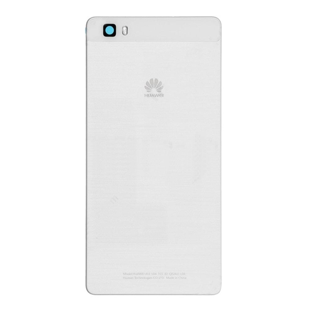 Huawei P8 Lite zadní kryt baterie bílý