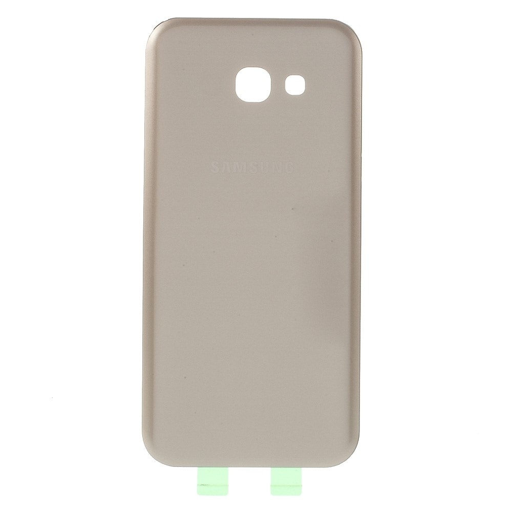 Samsung Galaxy A5 2017 zadní kryt baterie A520F zlatý