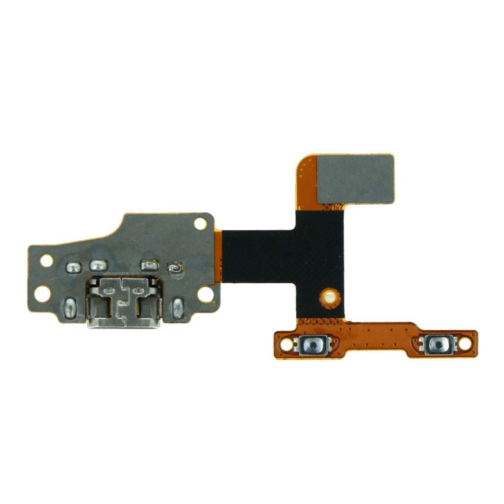 "Lenovo Yoga Tab 3 8"" YT3-850 Nabíjecí konektor Micro USB Port"