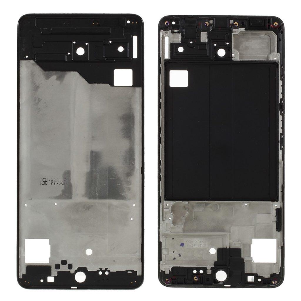 Samsung Galaxy A51 přední LCD rámeček středový kryt A515