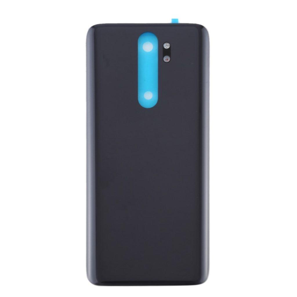 Xiaomi Redmi Note 8 PRO zadní kryt baterie černý