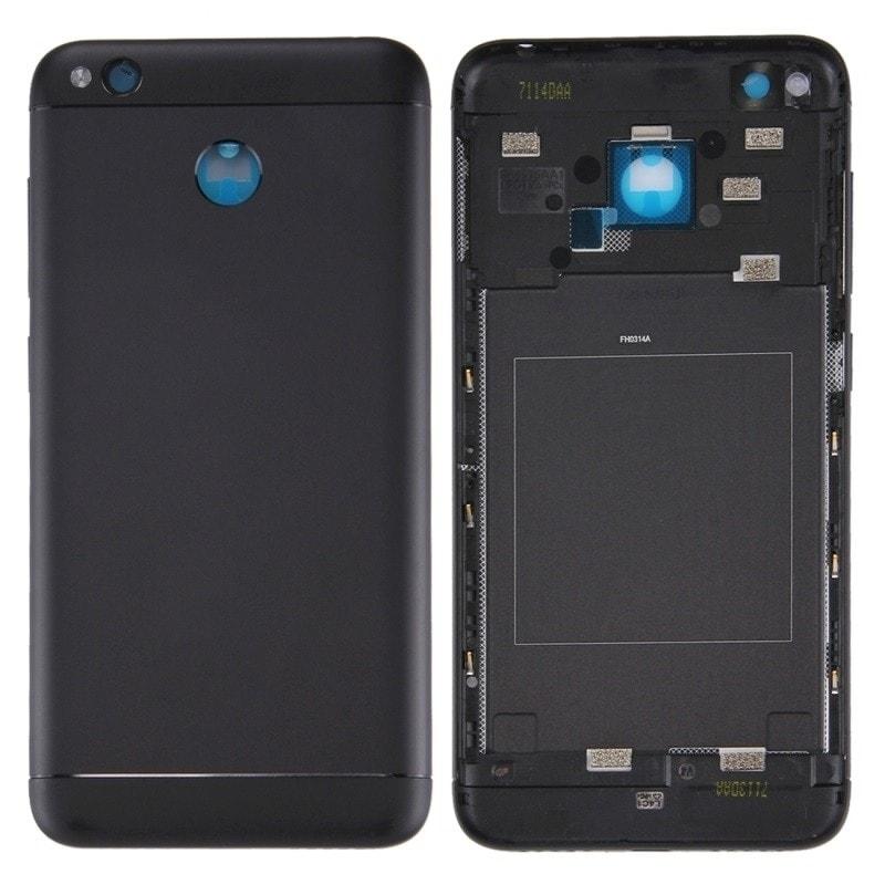 Xiaomi Redmi 4X zadní kryt baterie černý