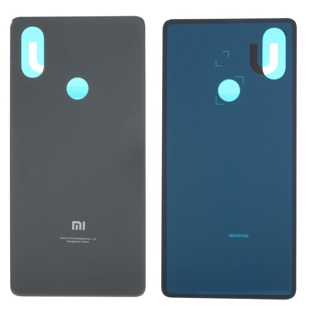 """Xiaomi Mi 8 SE (5.88"""")  Zadní kryt baterie černý"""