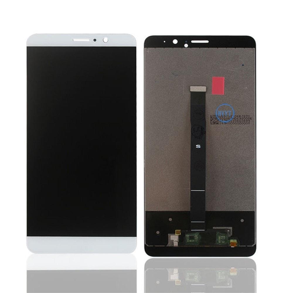 Huawei Mate 9 LCD displej dotykové sklo bílé