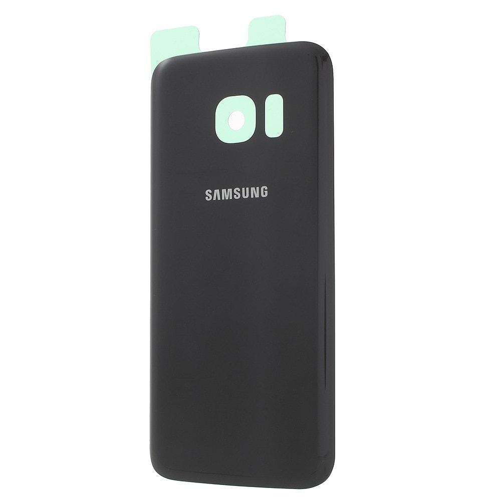 Samsung Galaxy S7 zadní kryt baterie černý G930F
