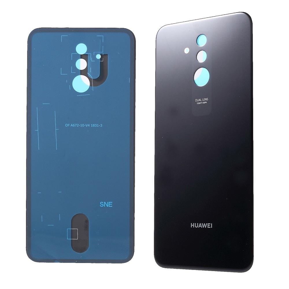 Huawei Mate 20 Lite zadní kryt baterie černý
