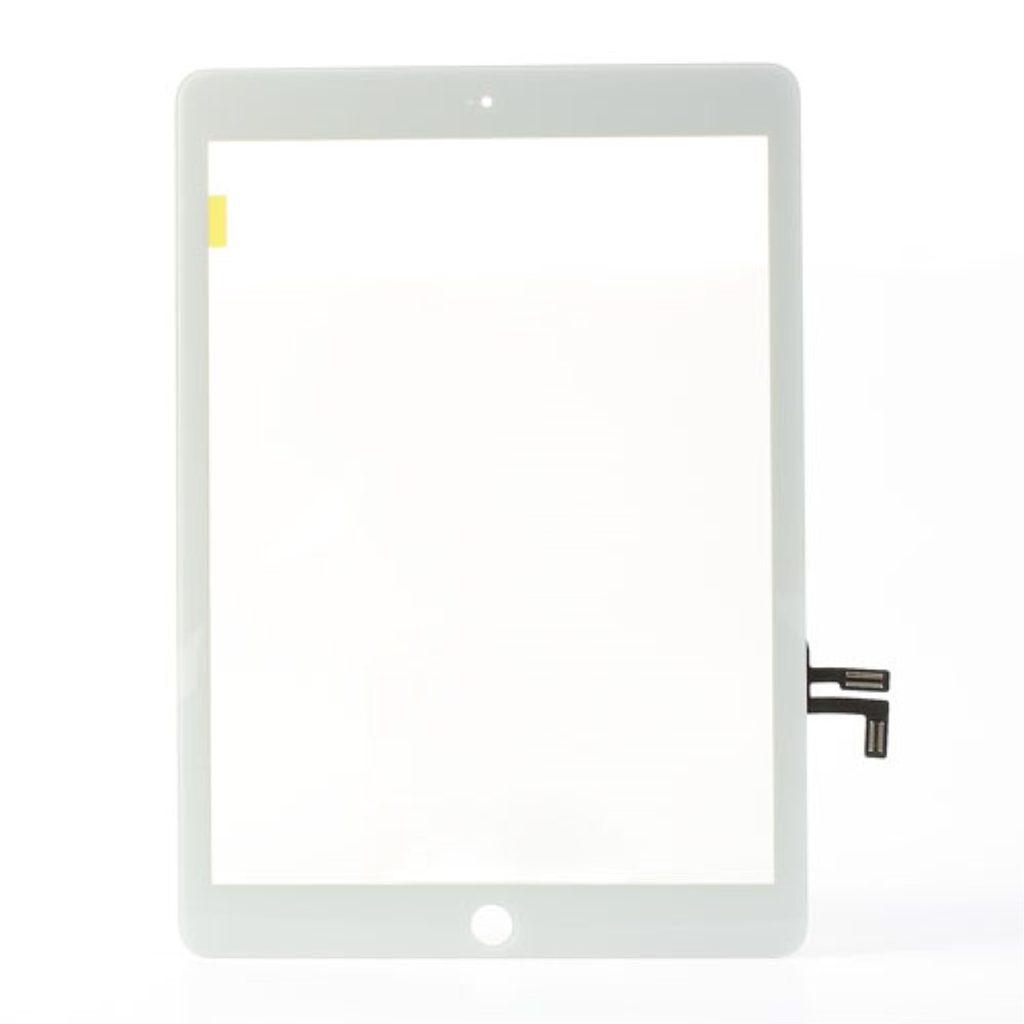 """Apple iPad Air / iPad 9,7"""" (2017) dotykové sklo OEM bílé"""