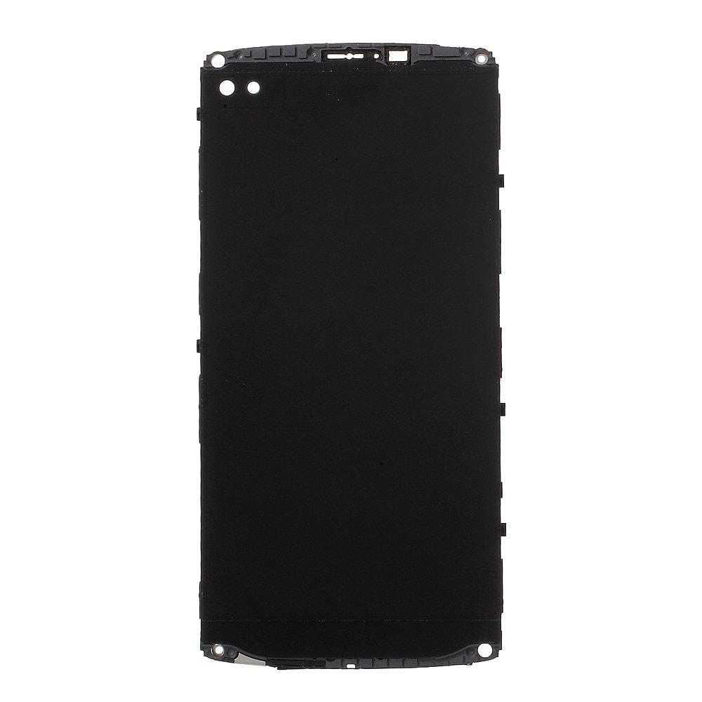 LG V10 LCD displej dotykové sklo včetně rámečku