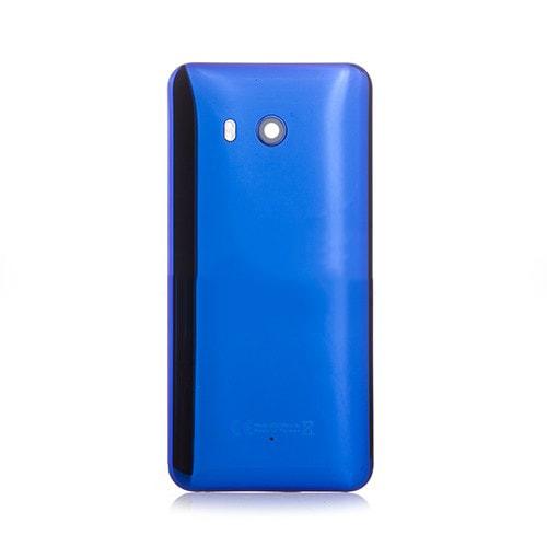 HTC U11 zadní kryt baterie modrý