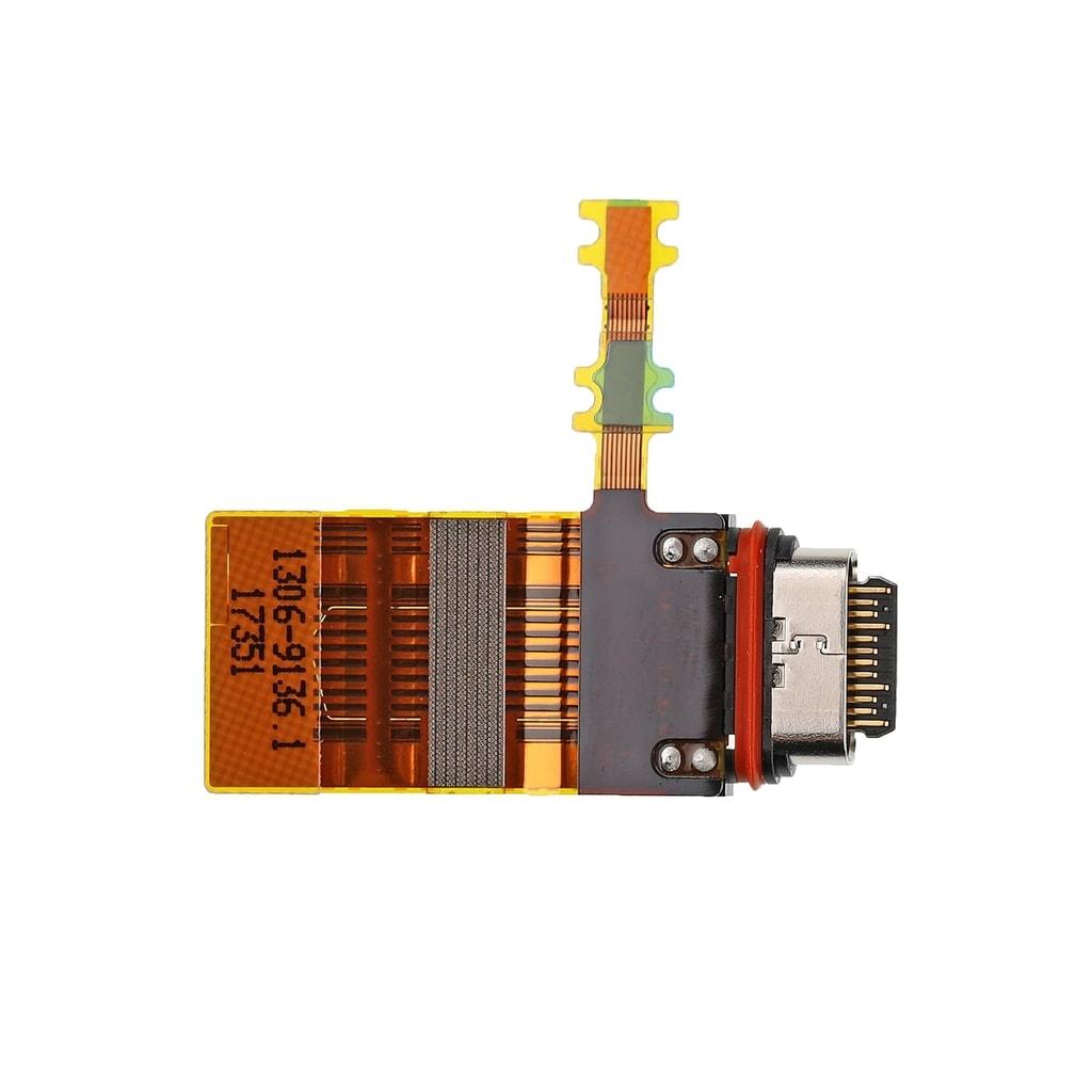 Sony Xperia XZ1 Nabíjecí usb port flex nabíjení G8341
