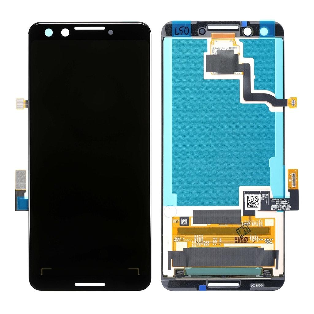 Google Pixel 3 LCD displej dotykové sklo komplet