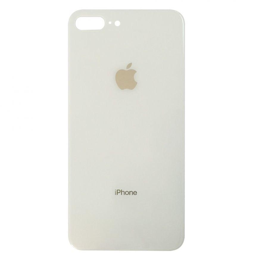 Apple iPhone 8 Plus zadní kryt baterie bílý
