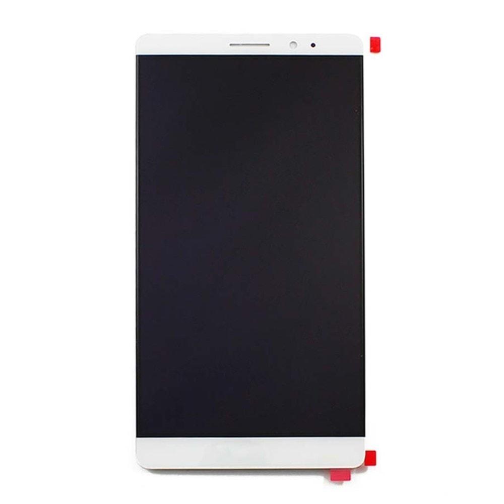 Huawei Mate 8 LCD displej dotykové sklo komplet přední panel bílý