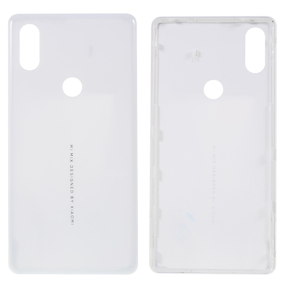 Xiaomi Mi Mix 2s zadní kryt baterie bílý