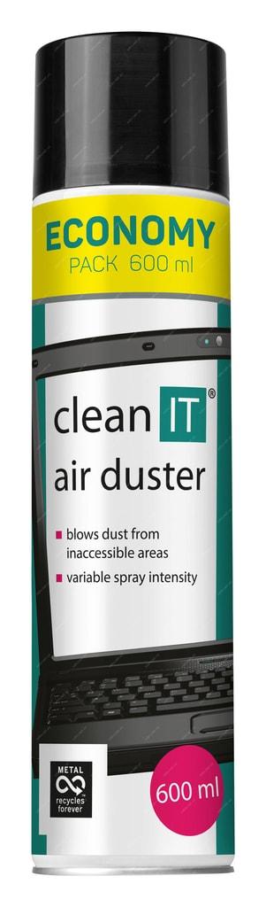 Stlačený vzduch pro čištění 600ml