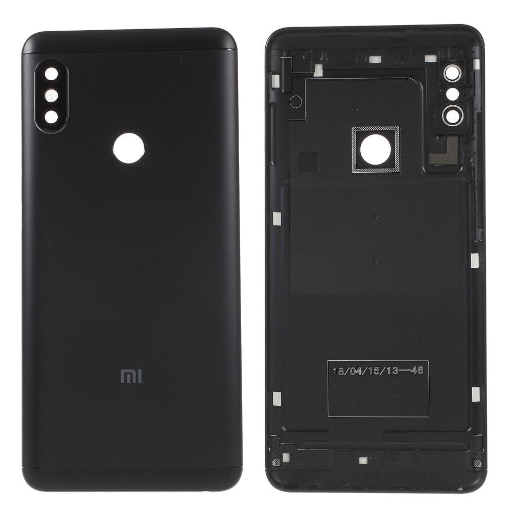 Xiaomi Redmi Note 5 zadní kryt baterie černý