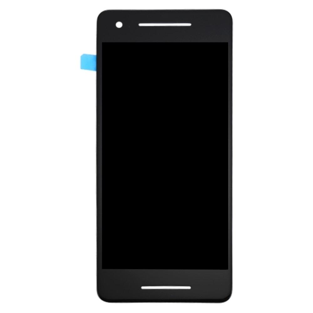 Google Pixel 2 LCD displej dotykové sklo černé