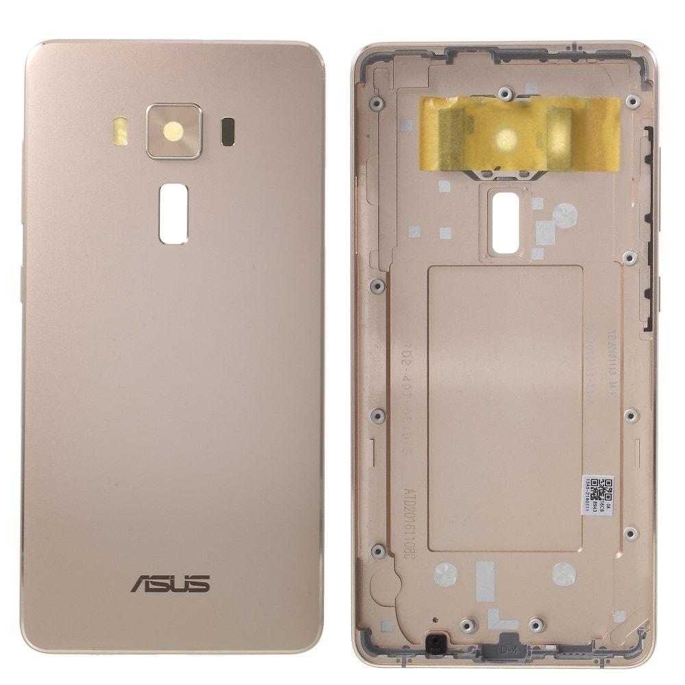 Asus Zenfone 3 Deluxe ZS570KL zadní kryt baterie zlatý
