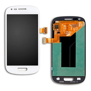 Samsung Galaxy S3 mini LCD displej dotykové sklo i8190