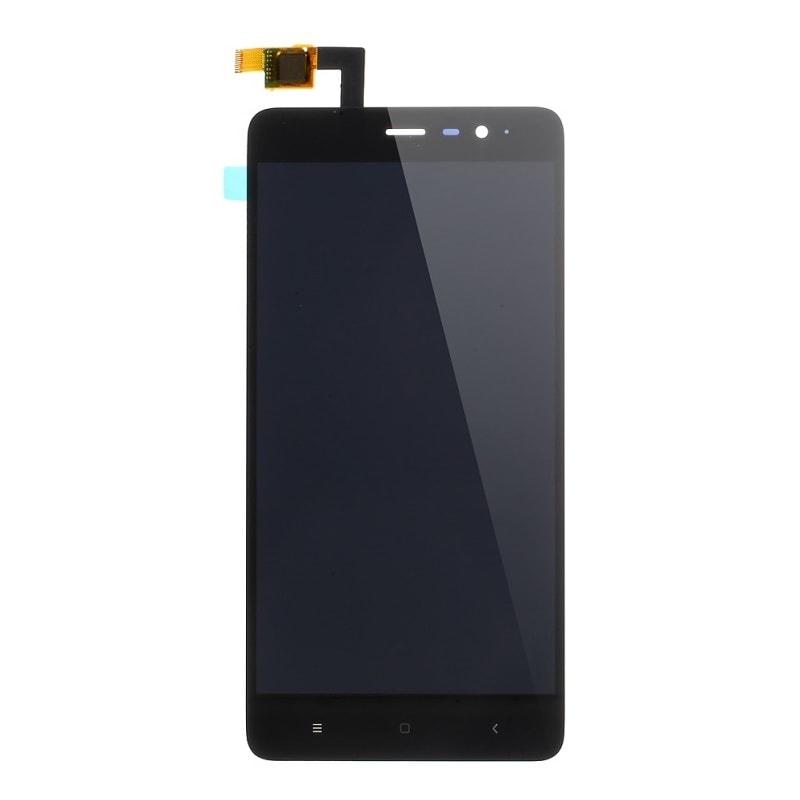 Xiaomi Redmi Note 3 SE 152mm LCD displej dotykové sklo černé