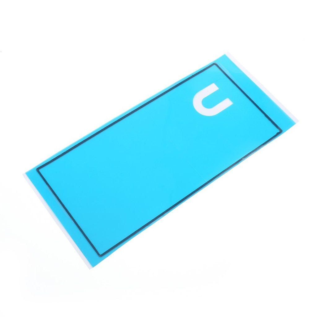 Sony Xperia X Compact oboustranná lepící páska lepení pod zadní kryt baterie