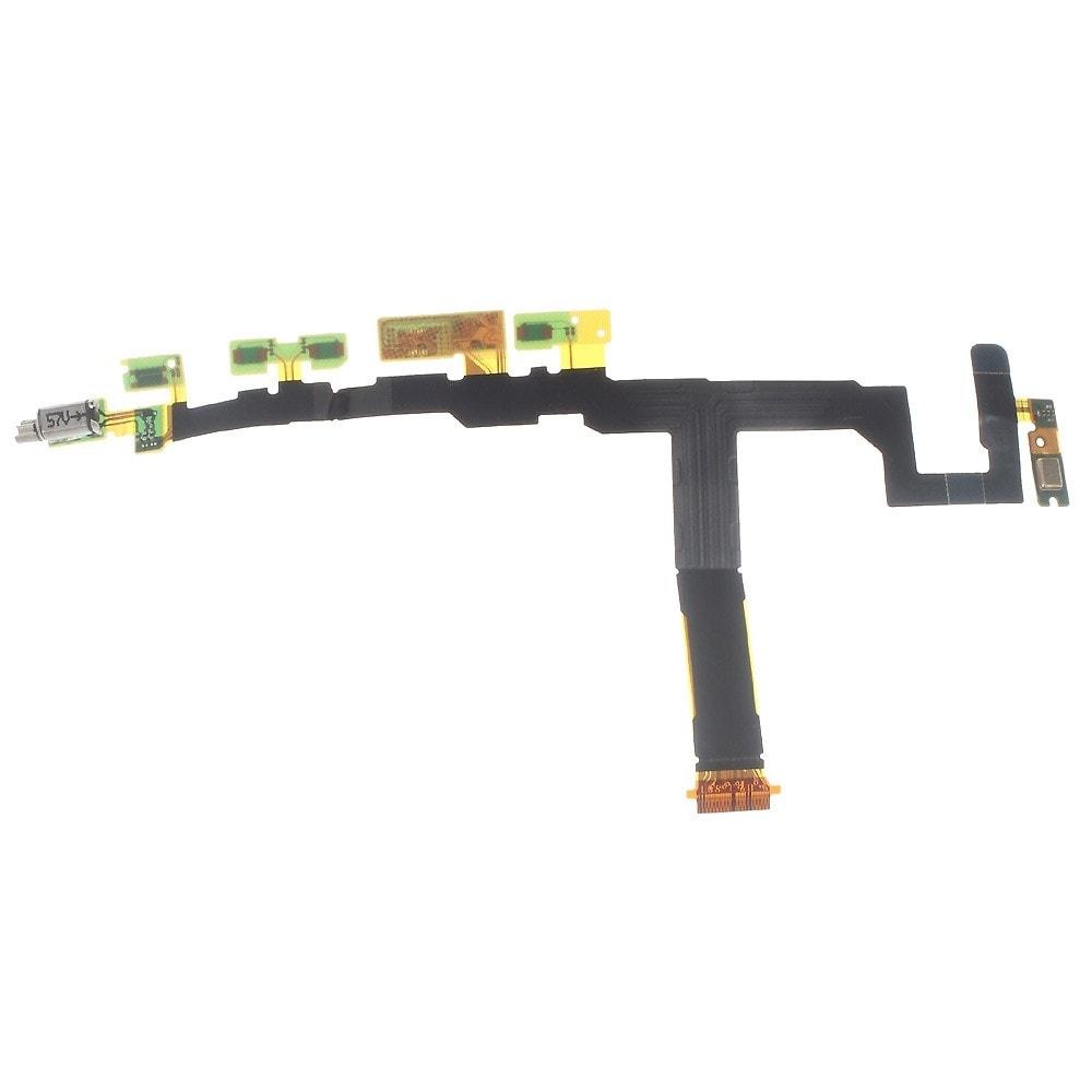 Sony Xperia Z5 Compact flex volume tlačítka zapínání E5823