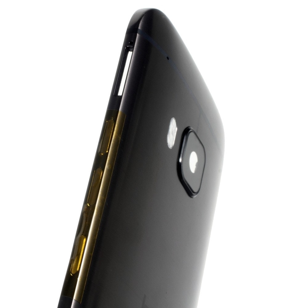 HTC ONE M9 zadní kryt baterie černý