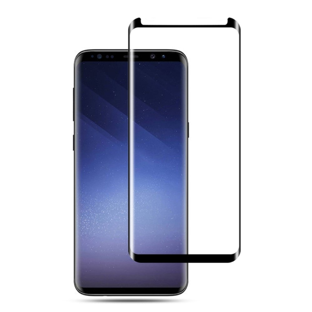 Samsung Galaxy S9 Ochranné tvrzené sklo na displej G960 MOCOLO