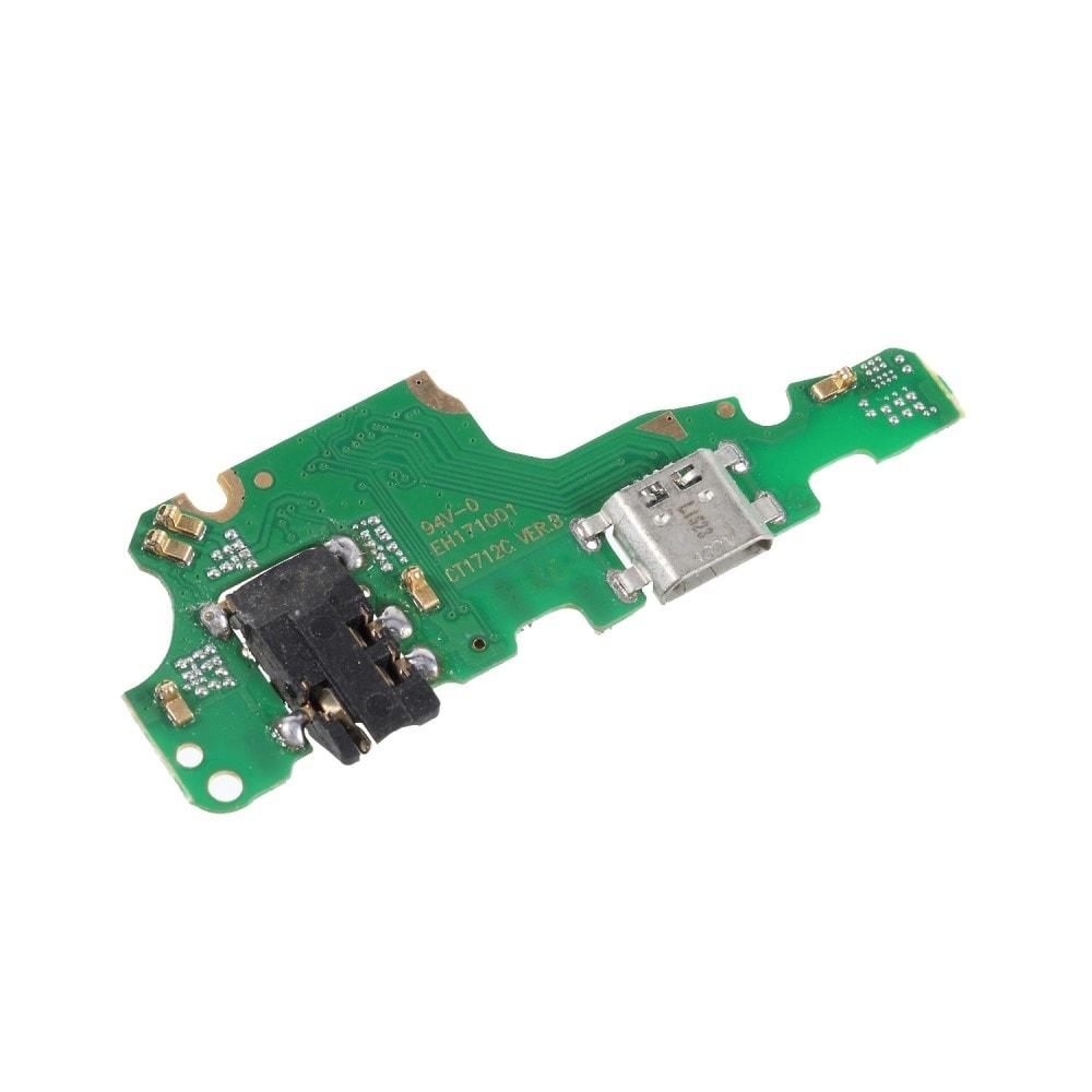 Huawei Mate 10 Lite nabíjecí usb port napájecí konektor nabíjení