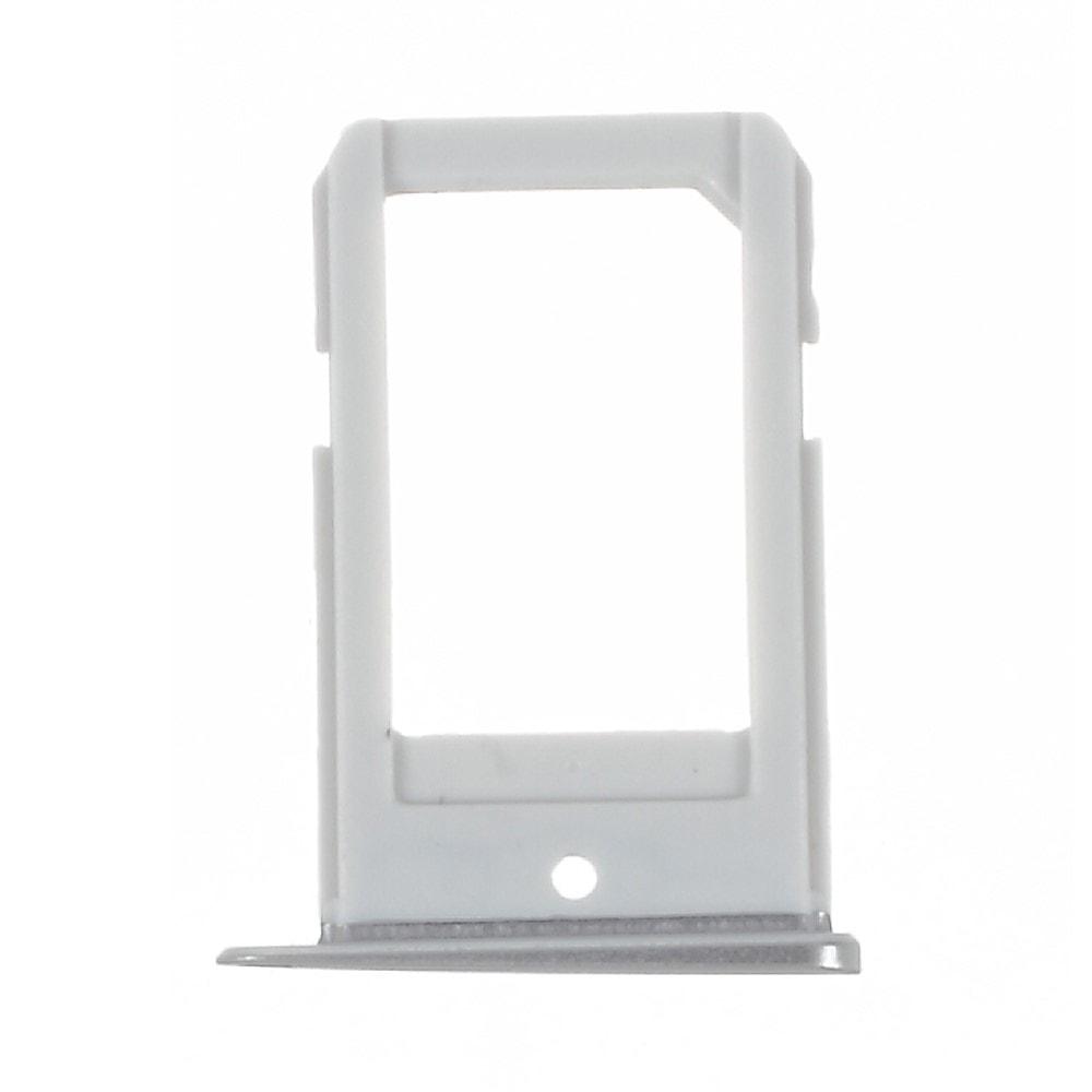 Samsung Galaxy S6 Edge Slot šuplík na SIM šedý G925F
