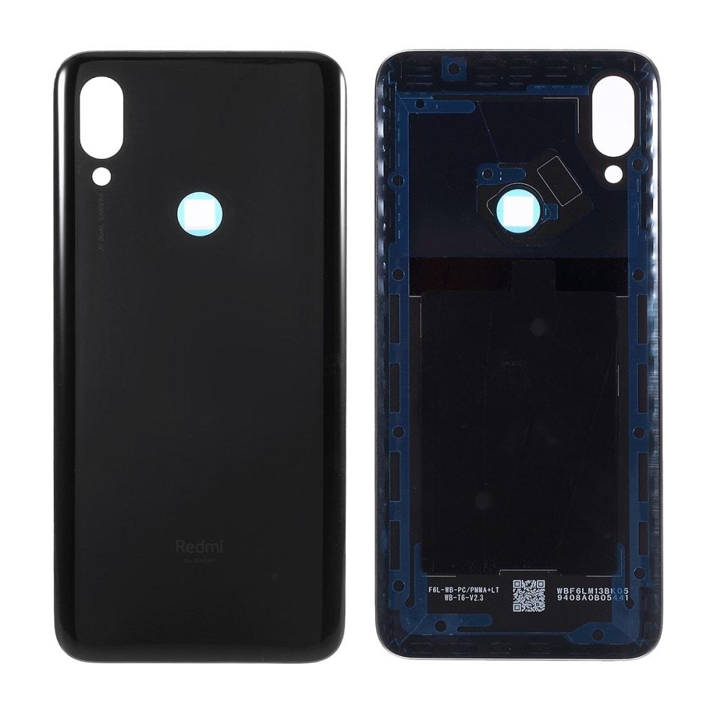 Xiaomi Redmi 7 zadní kryt baterie černý