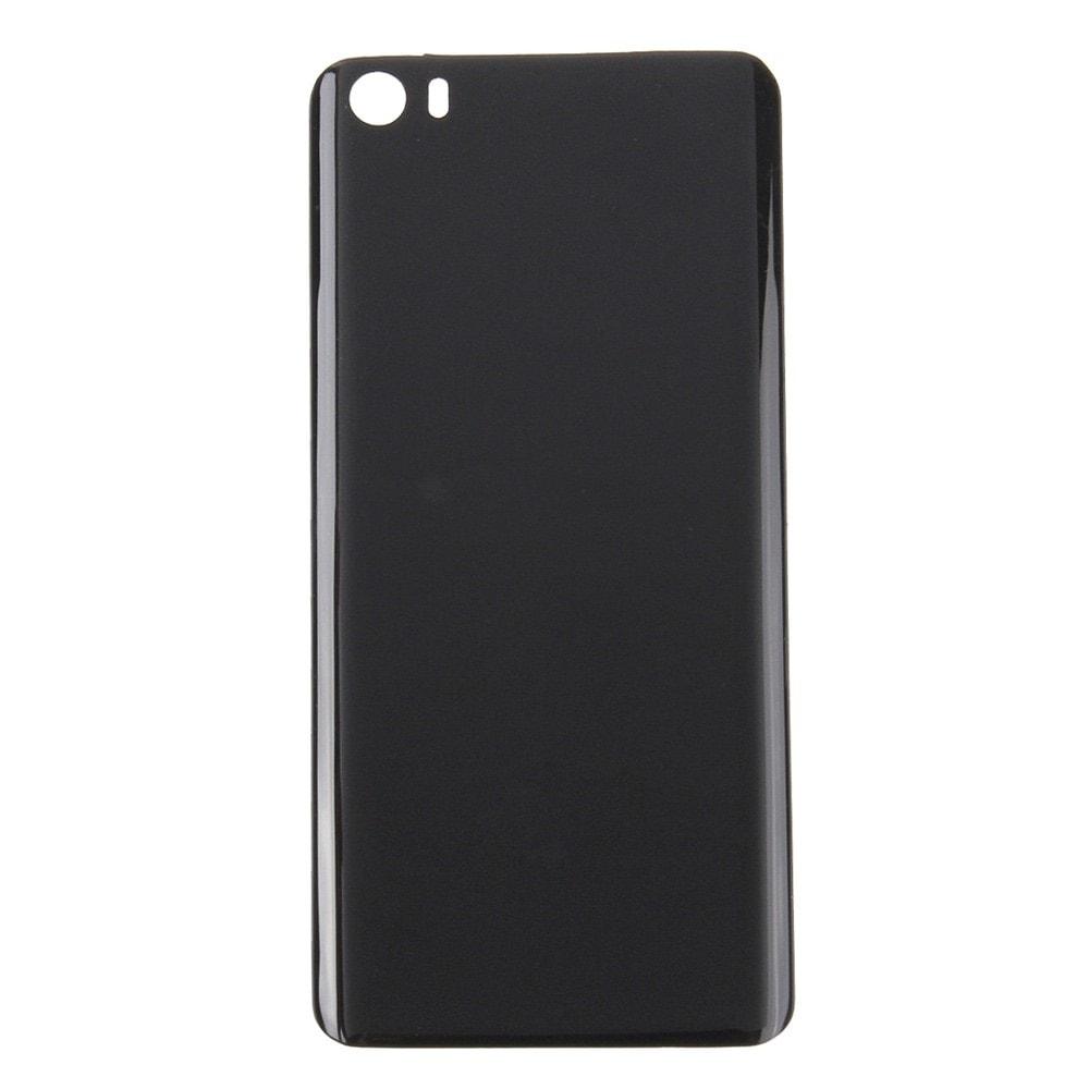 Xiaomi Mi5 zadní kryt baterie černý plastový