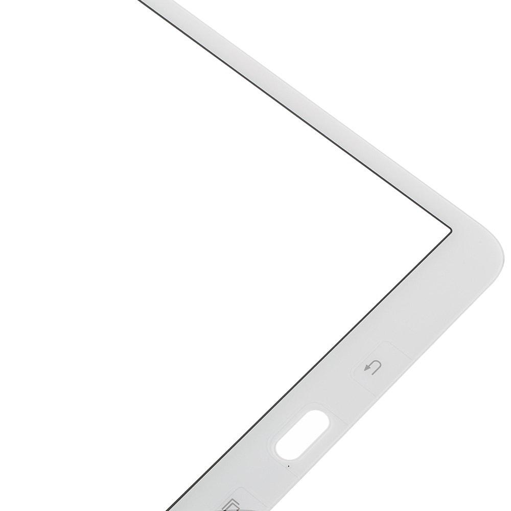 Samsung Galaxy Tab A 10.1 (2016) Dotykové sklo bílé T580