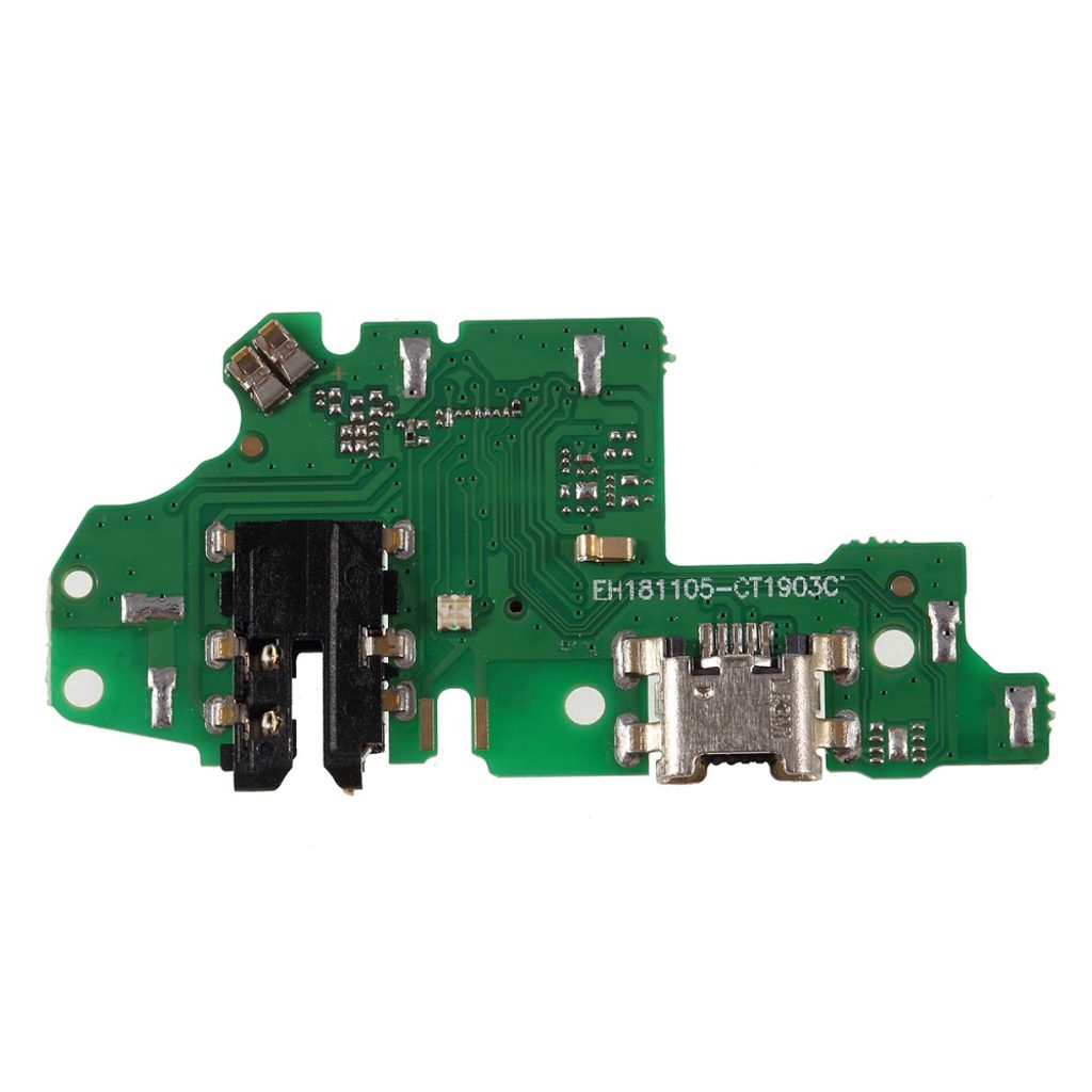 Honor 10 Lite nabíjecí konektor nabíjení audio port mikrofon