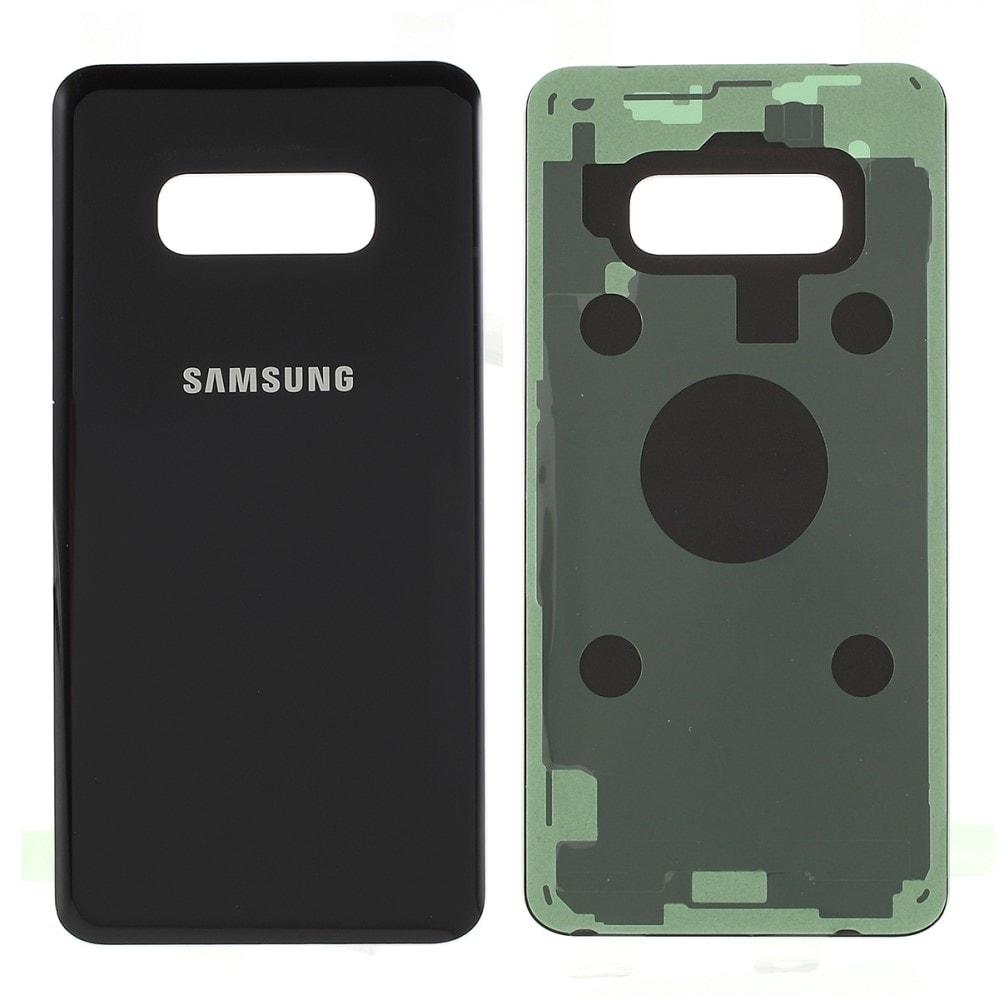 Samsung Galaxy S10e zadní kryt baterie černý G970