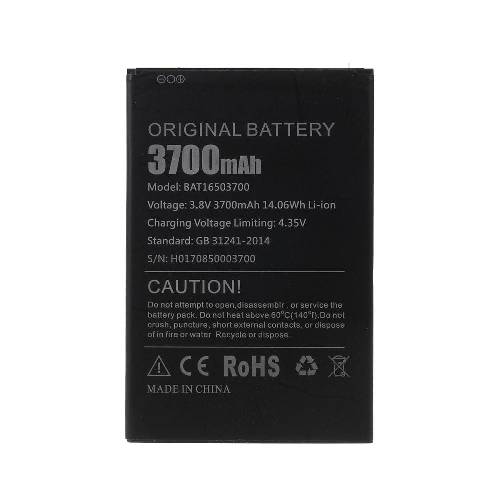 Doogee X7 / X7 PRO Baterie