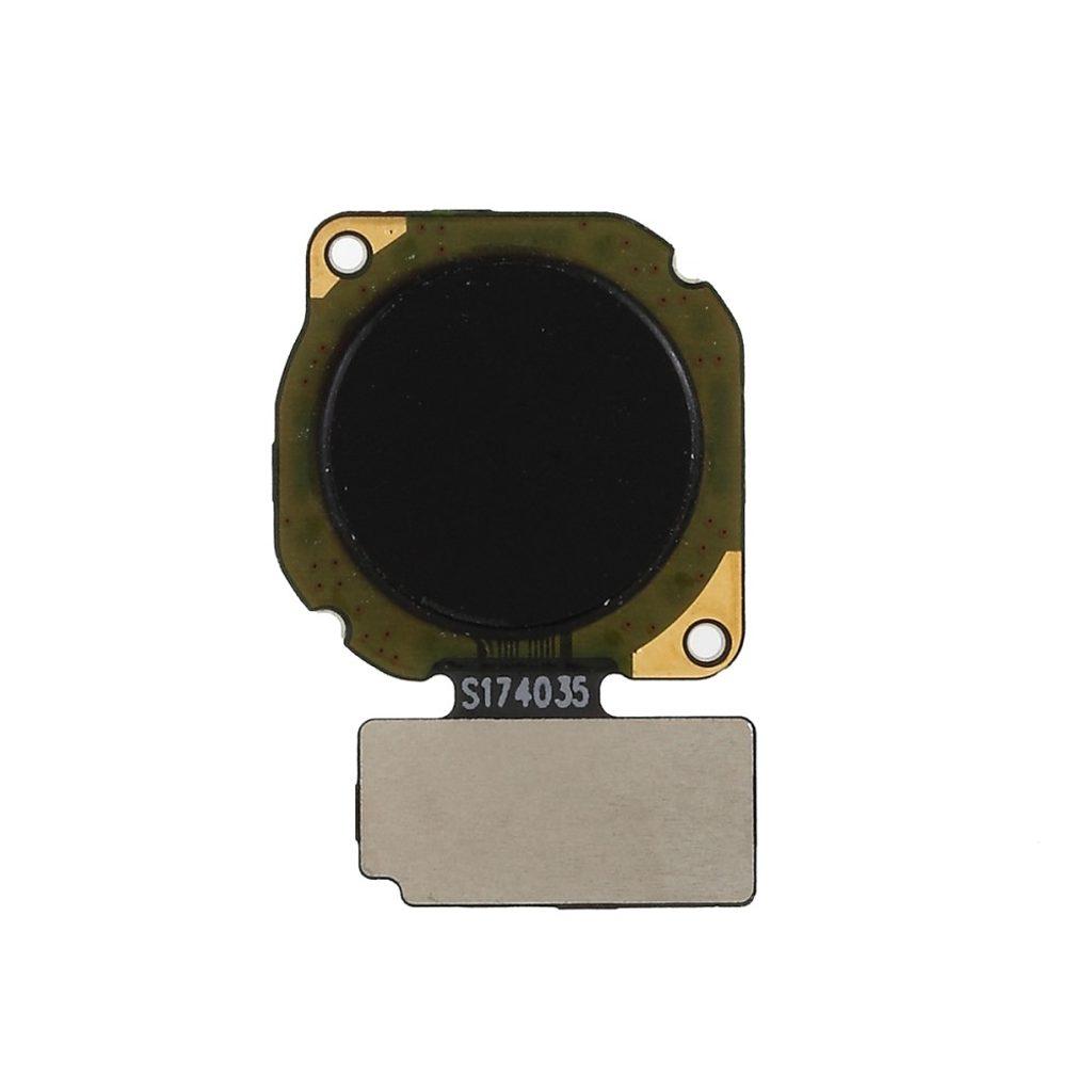 Huawei Mate 10 lite / 20 Lite / P smart / Nova 3i čtečka flex otisku prstů černá