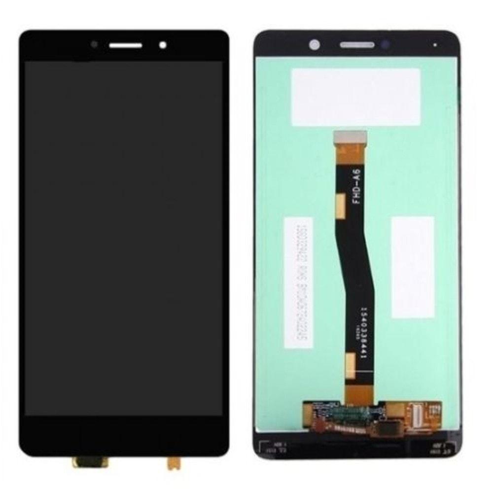Honor 6X LCD displej dotykové sklo černé