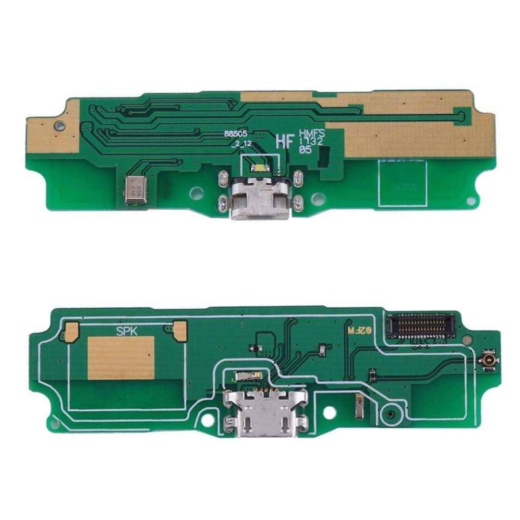 Xiaomi Redmi 5A nabíjecí konektor dock flex
