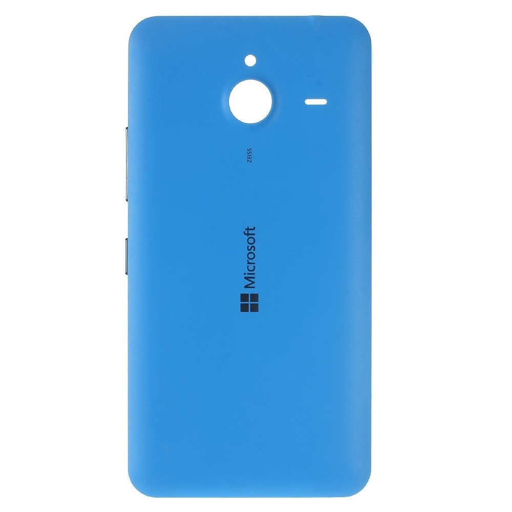 Microsoft Lumia 640 XL Zadní kryt baterie modrý
