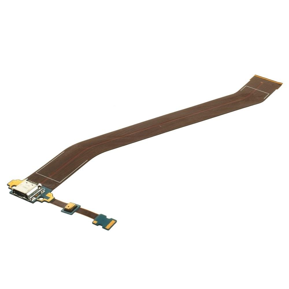 Samsung Galaxy Tab 3 Napájecí dock konektor flex port nabíjení 10.1 P5200