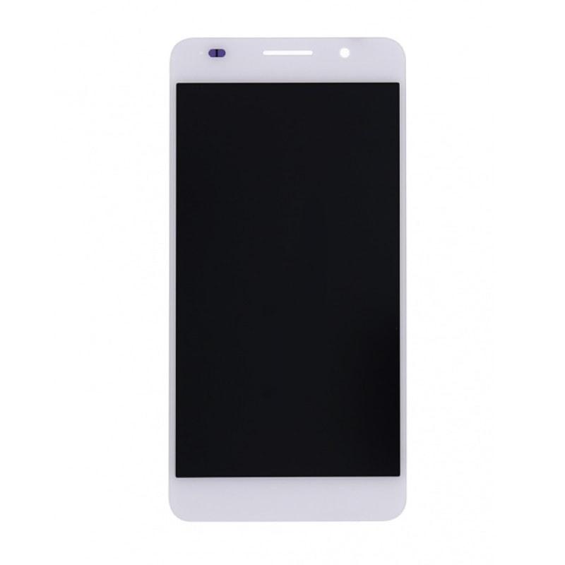 Honor 6 LCD displej bílý dotykové sklo komplet přední panel