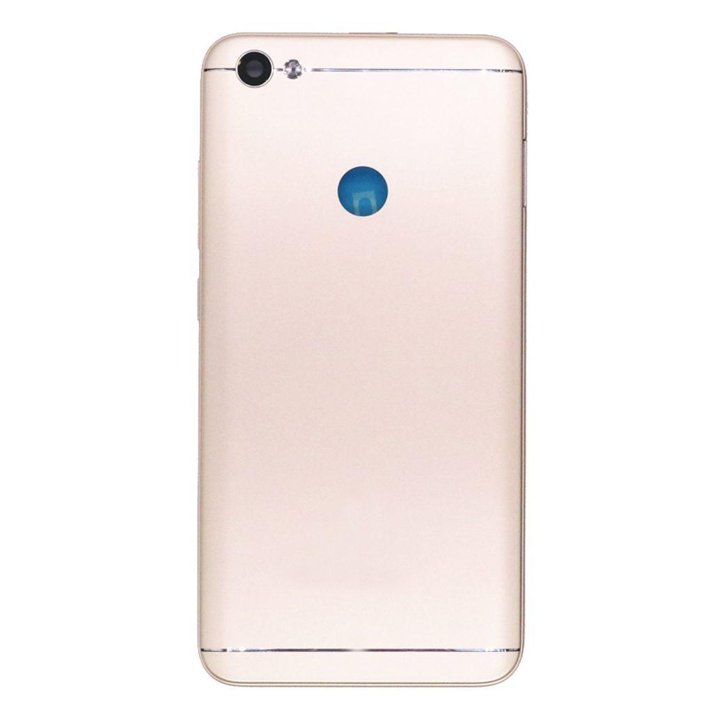 Xiaomi Redmi Note 5A Prime zadní kryt baterie zlatý