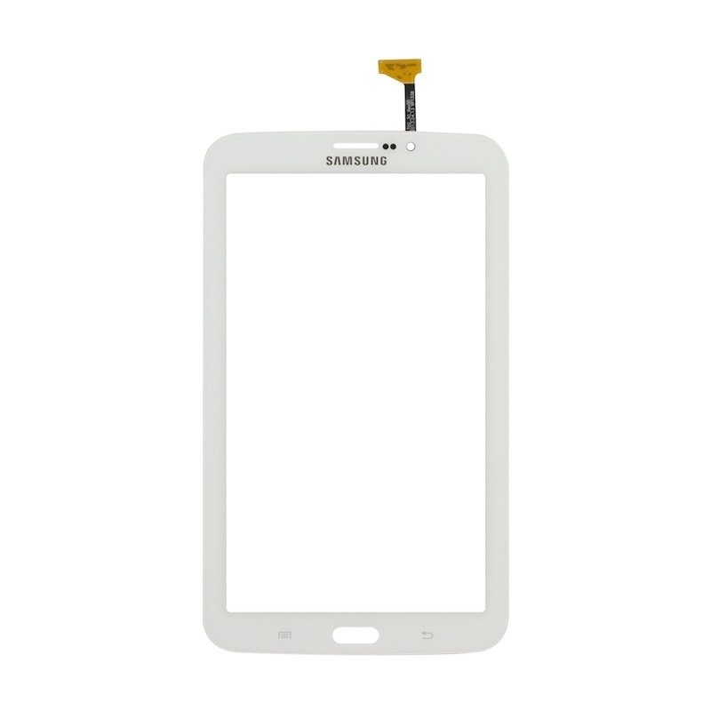 Samsung Galaxy Tab 3 7.0 P3200 dotykové sklo bílé T211