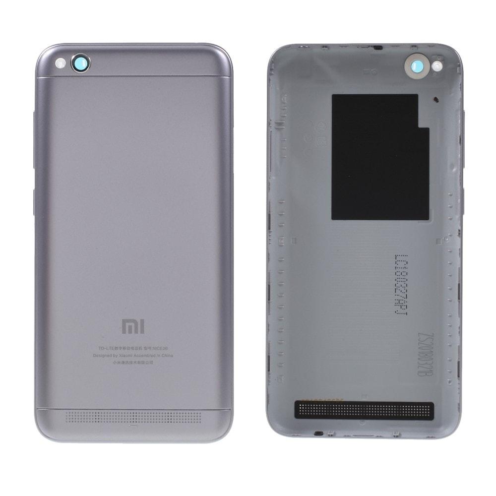 Xiaomi Redmi 5A Zadní kryt baterie šedý