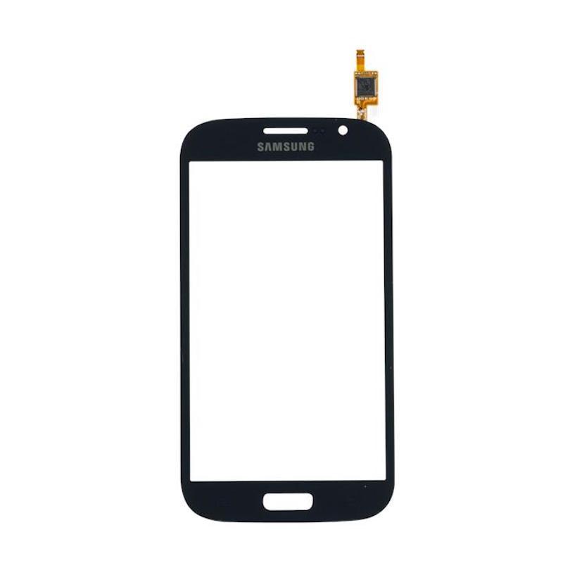 Samsung Galaxy Grand Duos dotykové sklo černé i9082 i9080