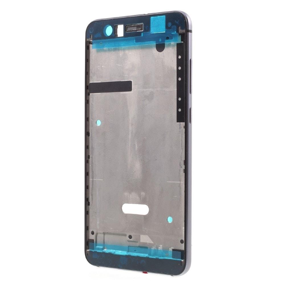 Huawei P10 Lite střední kryt rámeček středový šedý