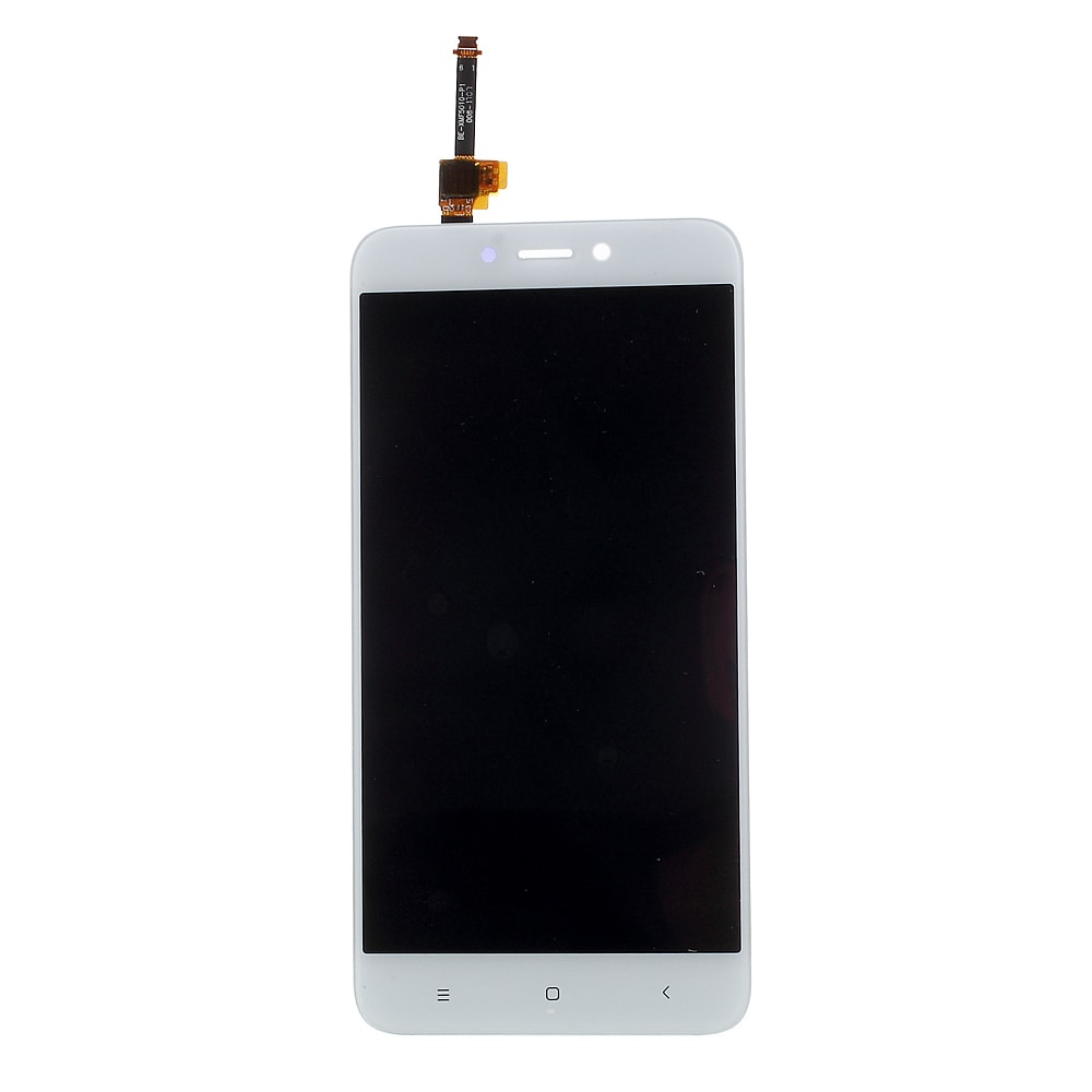 Xiaomi Redmi 4X LCD displej dotykové sklo bílé