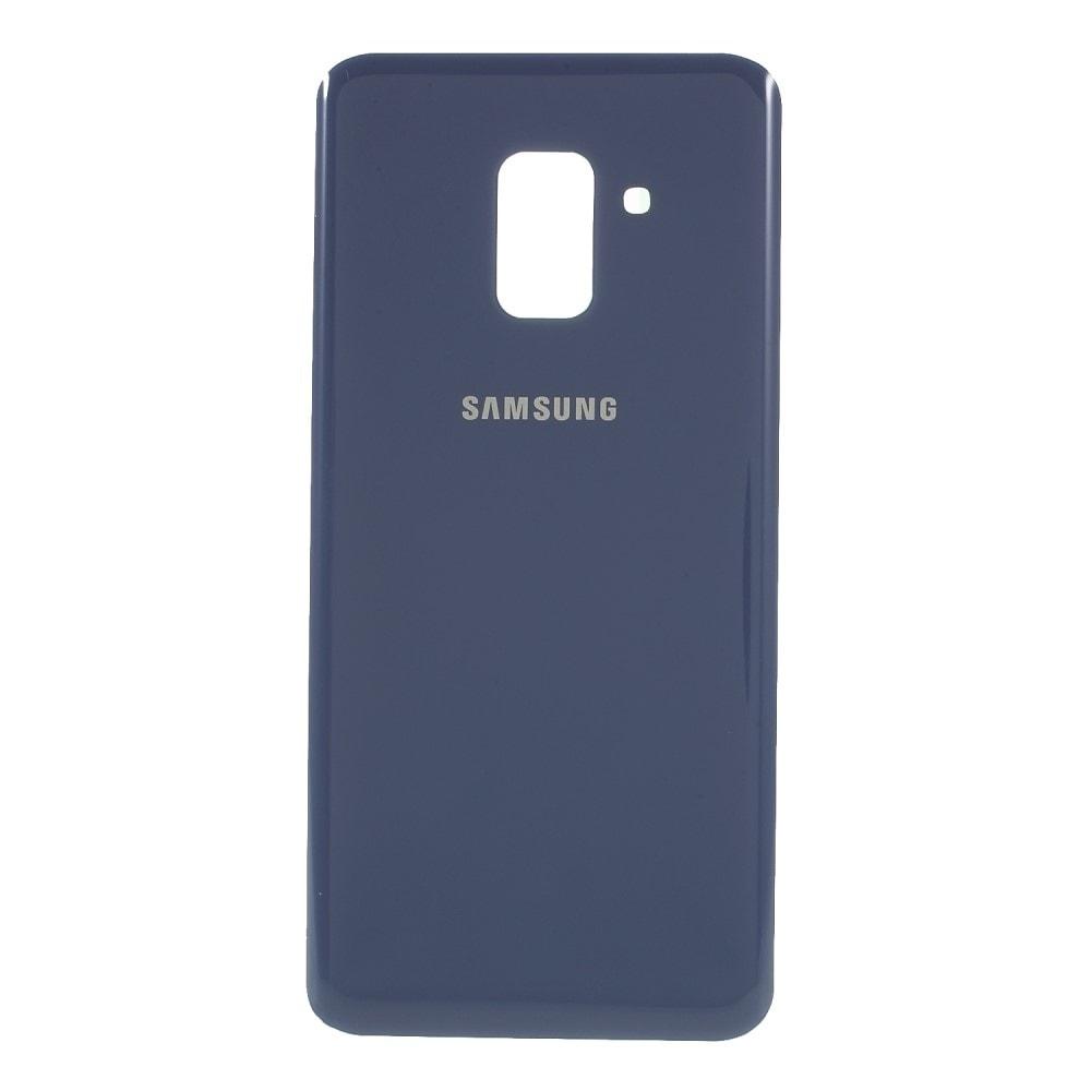 Samsung Galaxy A8 2018 zadní kryt modrý A530F
