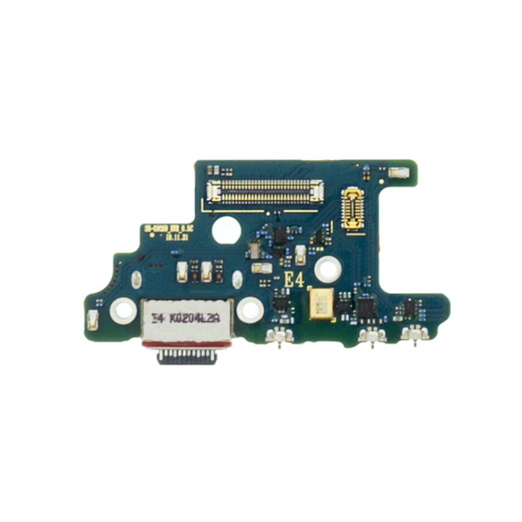 Samsung Galaxy S20+ Plus USB-C konektor nabíjení napájecí port mikrofon G985